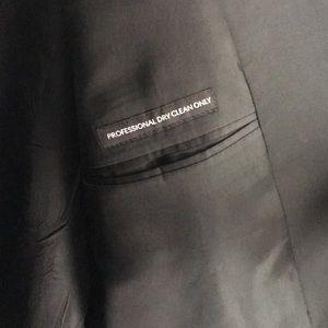 Jones New York Suits & Blazers - Men's black suit jacket